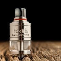 FODI F2 RDTA by HCigar