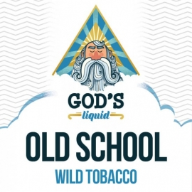 God's - Old School - Mix & Vape