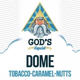 God's - Dome - Mix & Vape