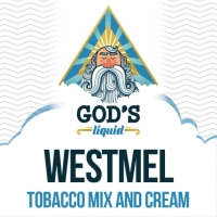 God's - Westmel - Mix & Vape