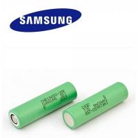 Μπαταρία Samsung INR18650-25R 2500mAh 20A