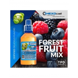 Natura Forest Fruit Mix 30/60ml