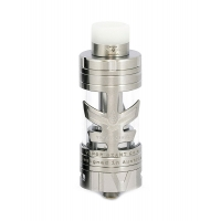 GO 4 23MM BY VAPOR GIANT SILVER