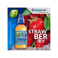 Strawberry 30/60ml