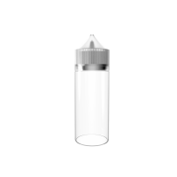 Μπουκάλι άδειο 120ml unicorn