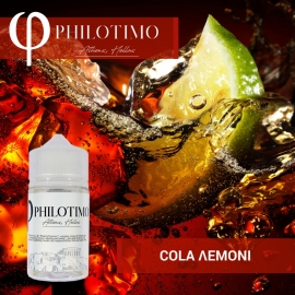 Philotimo Flavour Shots COLA & ΛΕΜΟΝΙ