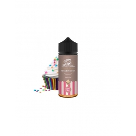 Steamtrain Flavour shot Magnificent 120ml