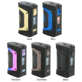 Aegis Legend 200W Limited Edition – Geekvape