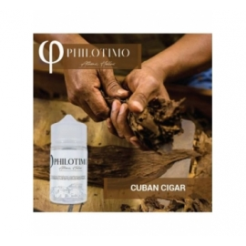 Philotimo Flavour Shots Cuban Cigar