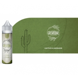 JWell Grenadine Flavour Shot Cactus Limonade 60ml