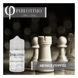 Philotimo Flavour Shots ΛΕΥΚΟΣ ΠΥΡΓΟΣ