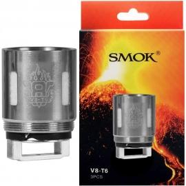 SMOK TFV8-T6 COILS