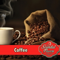 SCANDAL FLAVORS COFFEE
