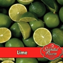 SCANDAL FLAVORS LIME