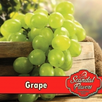 SCANDAL FLAVORS GRAPE
