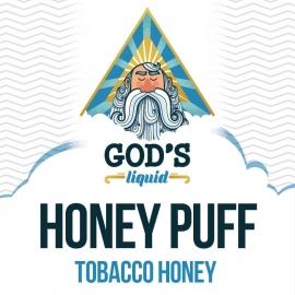 GOD`S - HONEY PUFF-MIX & VAPE