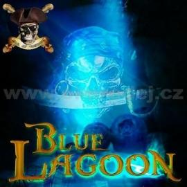 ISLE OF FLAVORS-Blue lagoon 10ml