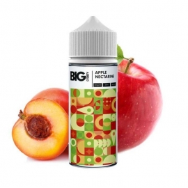 APPLE NECTARINE BIG TASTY 120ML
