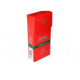 Φιλτράκια Swan Classic Slim κόκκινο 6mm