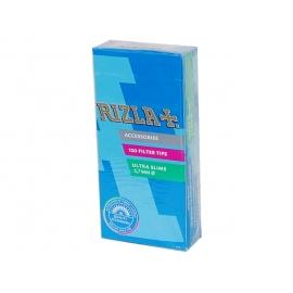 Φιλτράκια RIZLA ULTRA SLIM 5.7mm, 120 φιλτρα