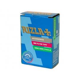 Φιλτράκια RIZLA REGULAR 8mm