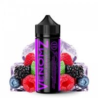 Venomz Very Berry 120ml