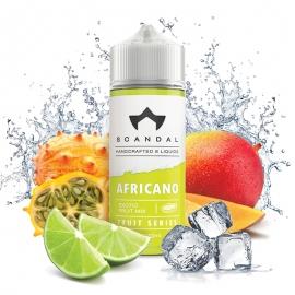 Scandal flavors Aficano