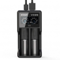 XTAR VC2S Charger