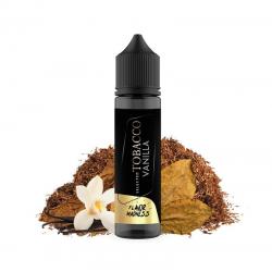 Tobacco Vanilla Flavor Madness