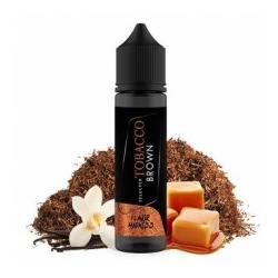 Tobacco Brown Flavor madness