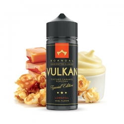 VULKAN Scandal Flaror shots 120ml