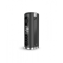 Grus 100w  by Lost Vape - Carbon Fiber Series Black