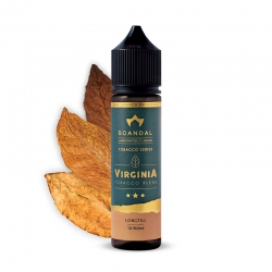 VIRGINIA TOBACCO BLEND
