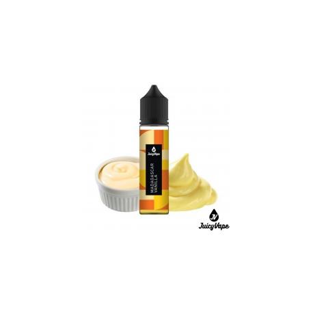 Juicy Vape Classics - Madagascar Vanilla 12/60ml