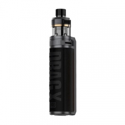 VooPoo Drag X Pro 100W Kit 5.5ml Classic Black