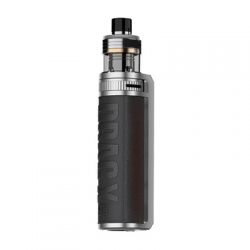 VooPoo Drag X Pro 100W Kit 5.5ml Gobi Grey