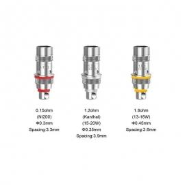 Triton Mini Replacement Coil Aspire