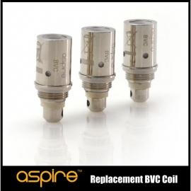 Coil Aspire BVC