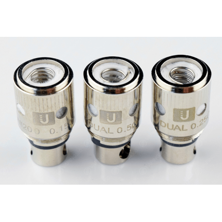 Crown coils by UWell