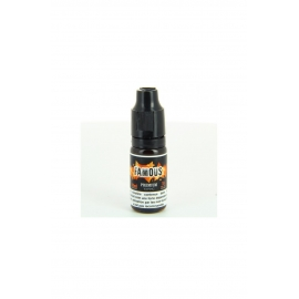 ELiquid France Famous 10ml TPD