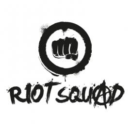 Riot Squad Flavour Shot